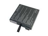 GERICOM 755-4S4400-C1S1 Laptop Akkus